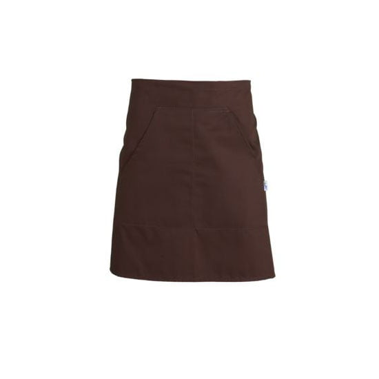 delantal-garys-11745b-marron