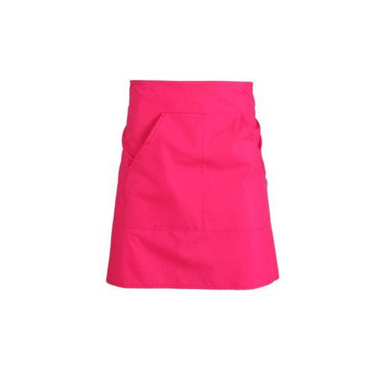 delantal-garys-11745b-rosa-fucsia