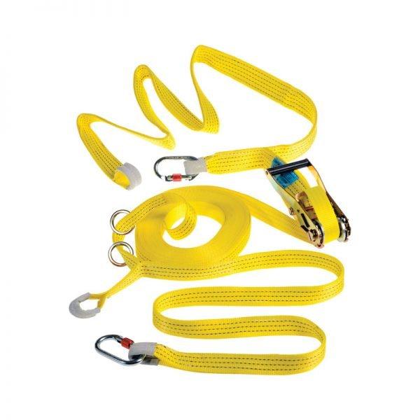 elemento-amarre-deltaplus-lv201-amarillo
