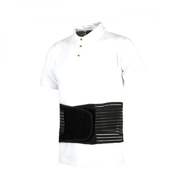 faja-lumbar-workteam-wfa301-negro