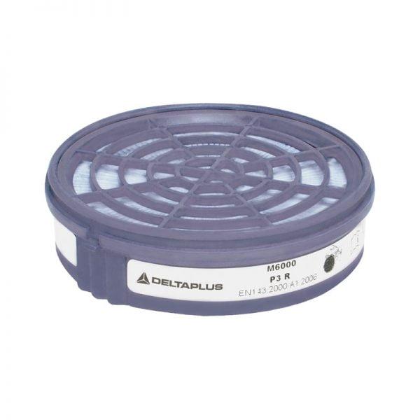 filtro-deltaplus-mascara-m6000p3-gris
