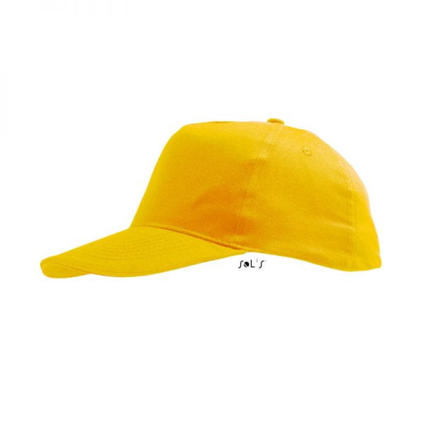 gorra-sols-sunny-amarillo