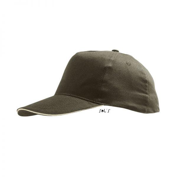gorra-sols-sunny-army-beige