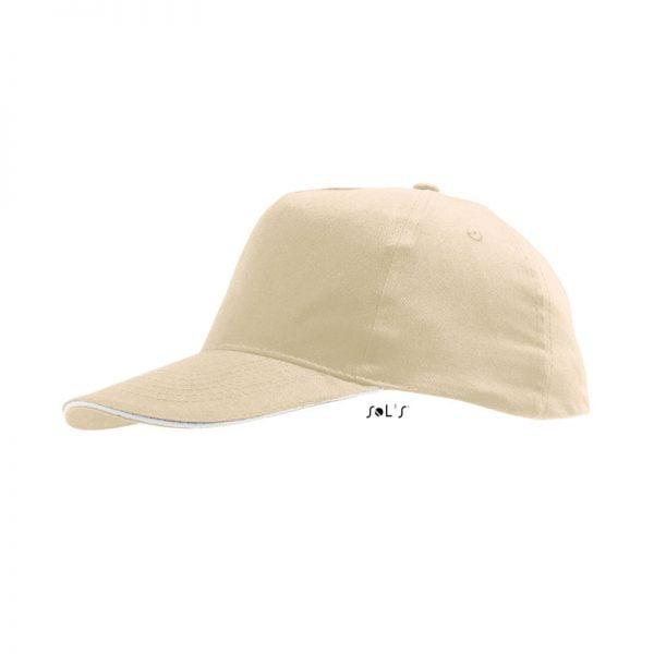 gorra-sols-sunny-beige-blanco