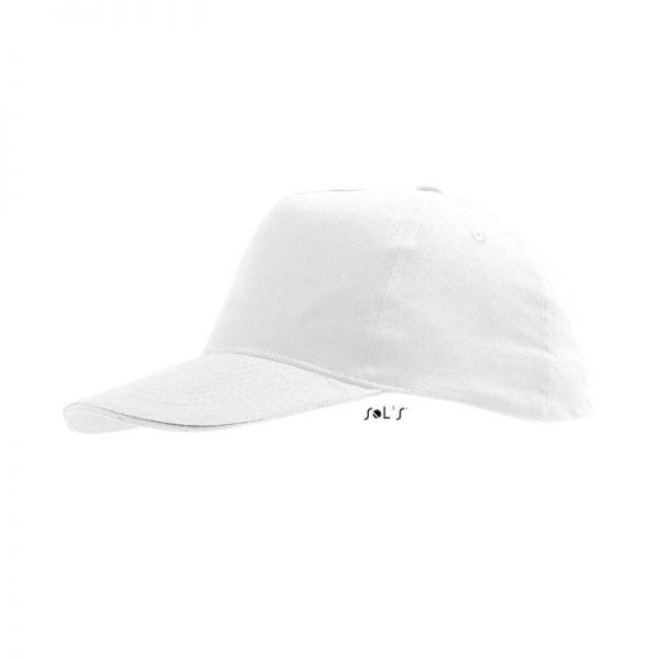 gorra-sols-sunny-blanco