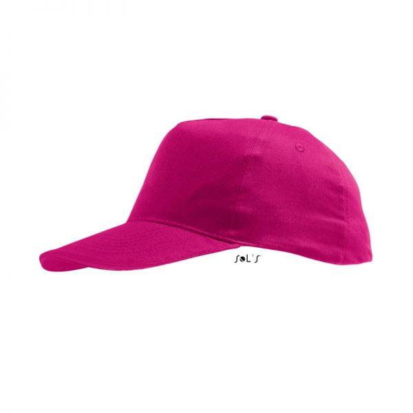 gorra-sols-sunny-rosa-fucsia