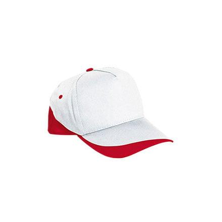 gorra-valento-fort-blanco-rojo