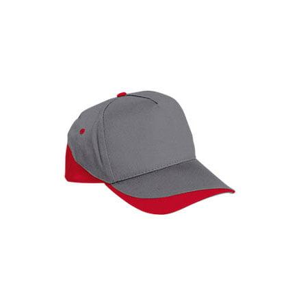 gorra-valento-fort-gris-rojo