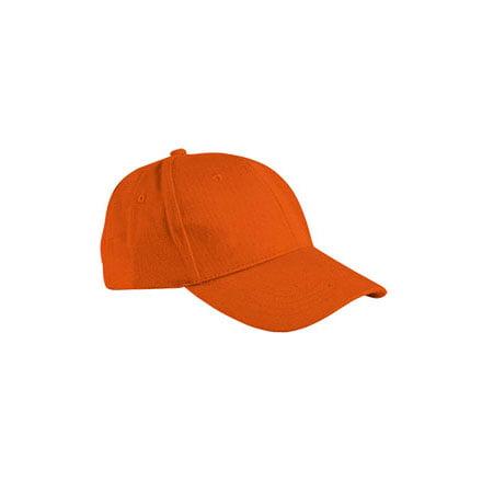 gorra-valento-toronto-naranja