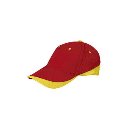 gorra-valento-tuxton-rojo-amarillo