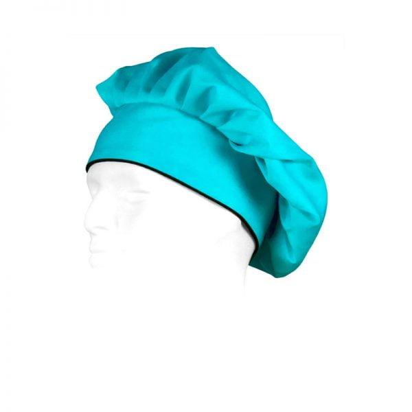 gorro-workteam-m603-azul-turquesa