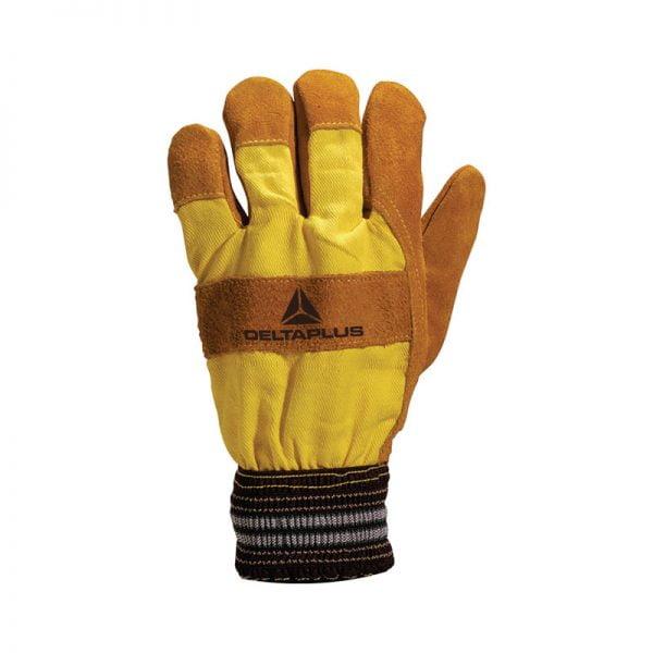 guante-deltaplus-serraje-df132-marron-amarillo