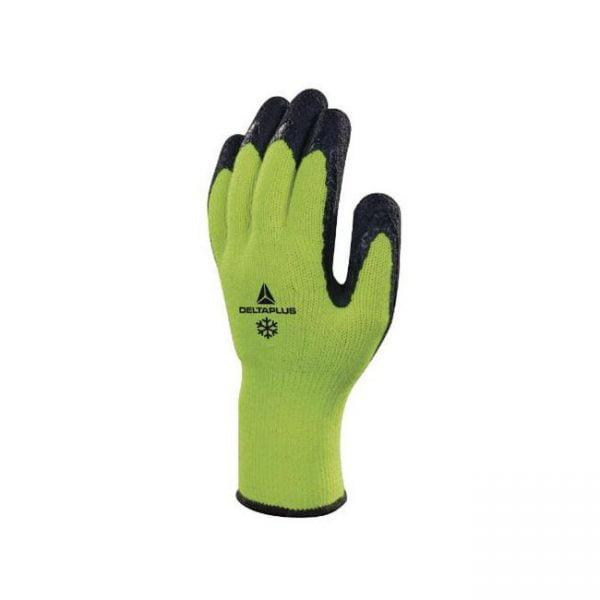 guante-deltaplus-vv735-amarillo-fluor-negro