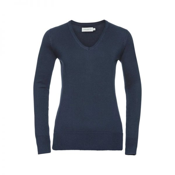 jersey-russell-punto-710f-azul-marino