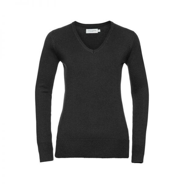 jersey-russell-punto-710f-negro