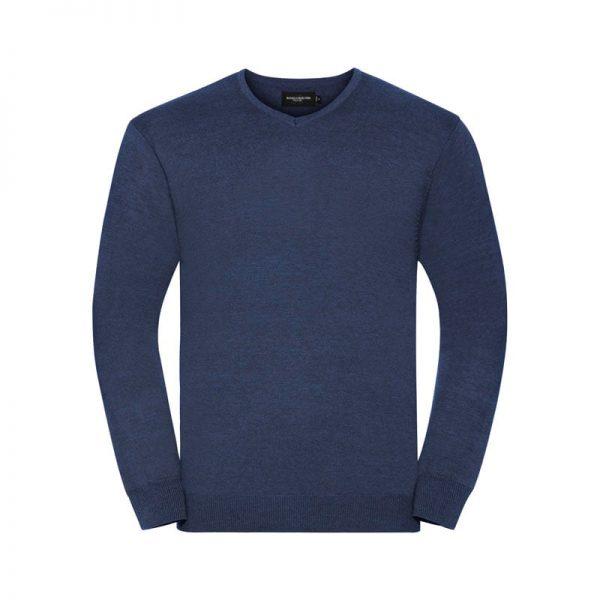 jersey-russell-punto-710m-azul-denim-marl