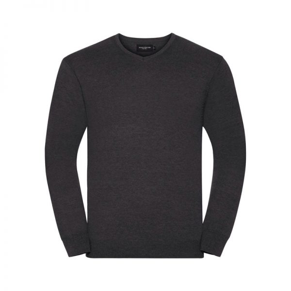 jersey-russell-punto-710m-gris-carbon-marl