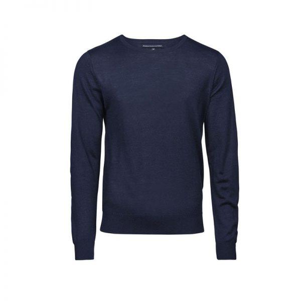 jersey-tee-jays-6000-azul-marino