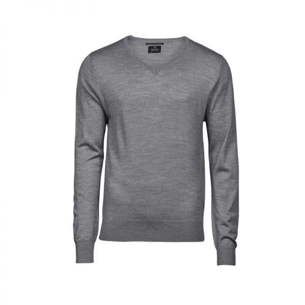 jersey-tee-jays-6001-gris-claro