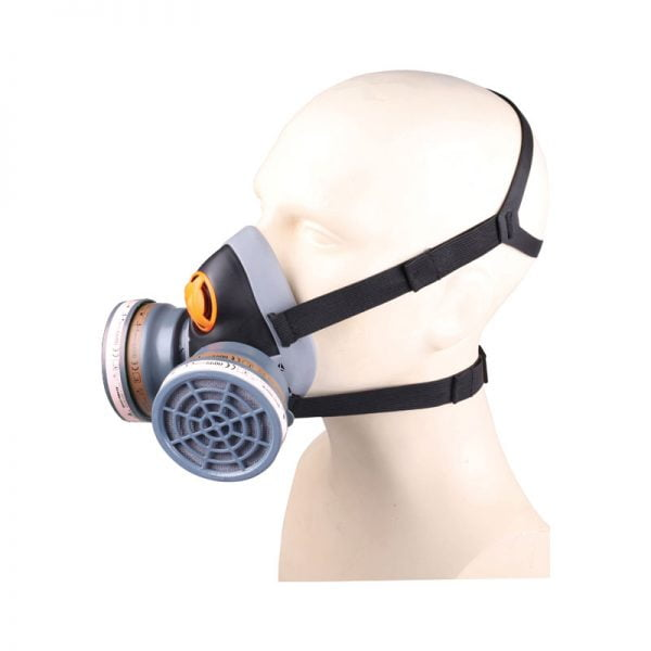 kit-deltaplus-semimascara-jupiter-m6400ea2p3-negro-gris