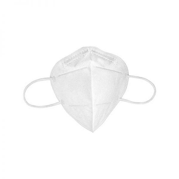 mascarilla protección filtrante ffp2 tiempo laboral