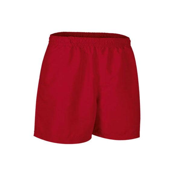 pantalon-corto-valento-baywatch-rojo