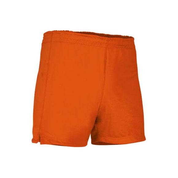 pantalon-corto-valento-college-naranja-fluor