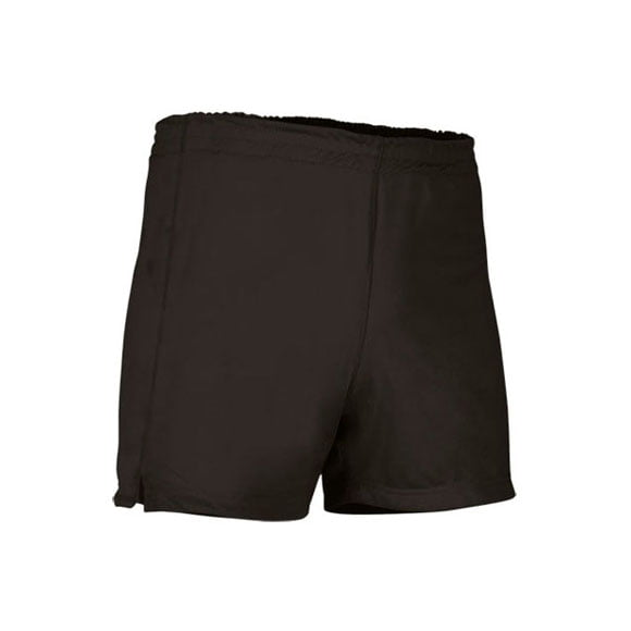 pantalon-corto-valento-college-negro