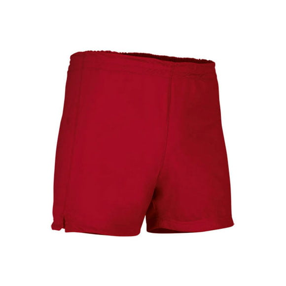 pantalon-corto-valento-college-rojo