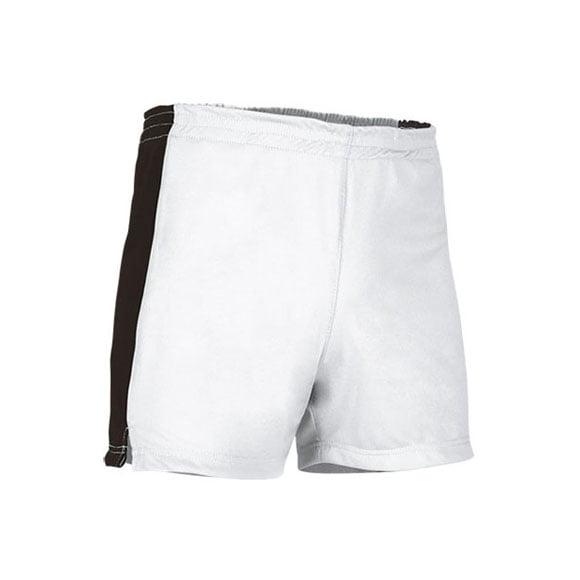 pantalon-corto-valento-milan-blanco-negro