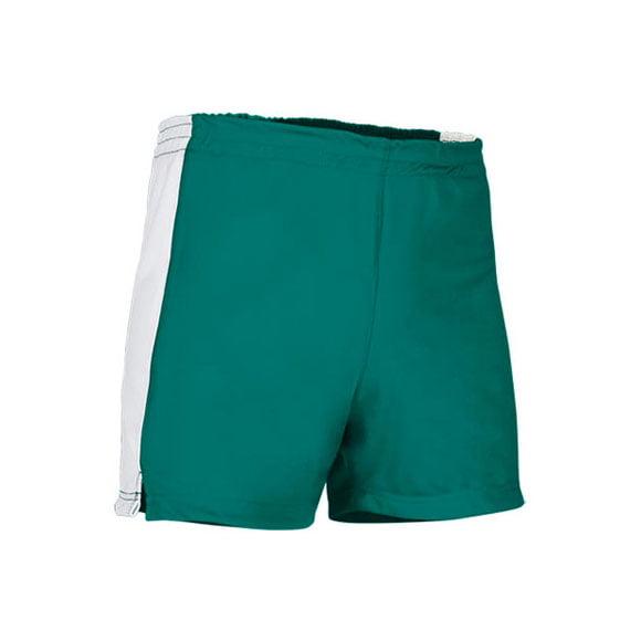 pantalon-corto-valento-milan-verde-kelly-blanco