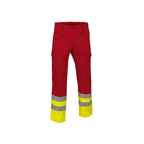 pantalon-valento-alta-visibilidad-train-amarillo-fluor-rojo