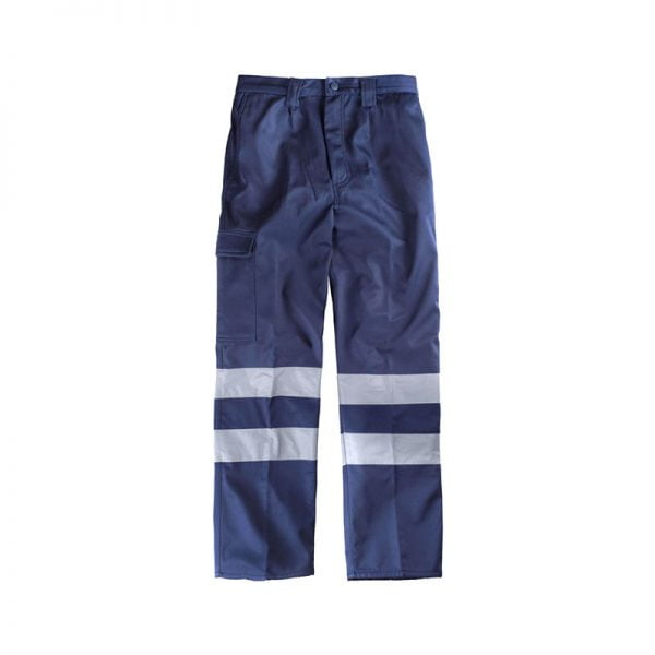 pantalon-workteam-alta-visibilidad-b1417-azul-marino