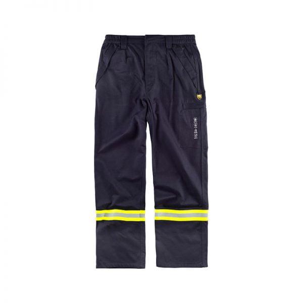 pantalon-workteam-alta-visibilidad-ignifugo-b1498-azul-marino-amarillo-fluor