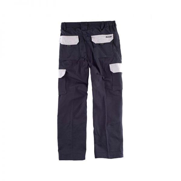 pantalon-workteam-wf1560-azul-marino-gris