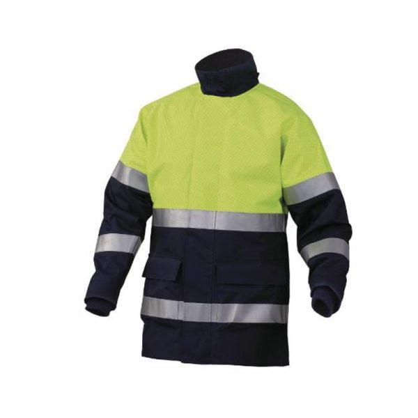 parka-deltaplus-komodo2hv-amarillo-fluor-marino