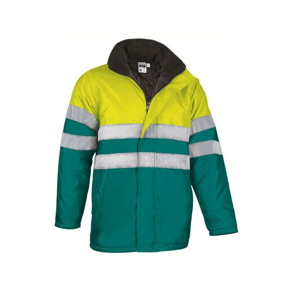 parka-valento-traffic-alta-visibilidad-amarillo-fluor-verde-amazonas