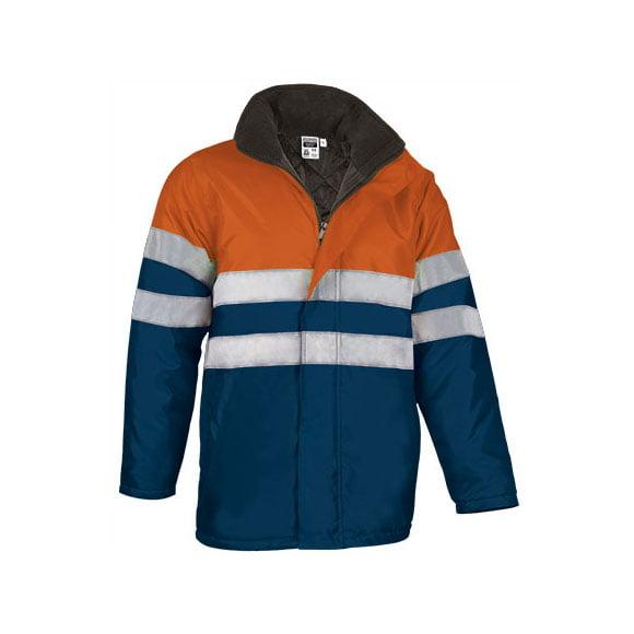 parka-valento-traffic-alta-visibilidad-naranja-fluor-marino