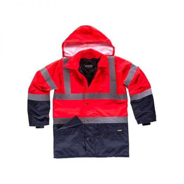parka-workteam-alta-visibilidad-c3717-azul-marino-rojo