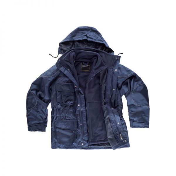 parka-workteam-s1130-azul-marino