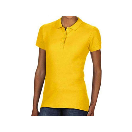 polo-gildan-softstyle-64800l-amarillo-margarita