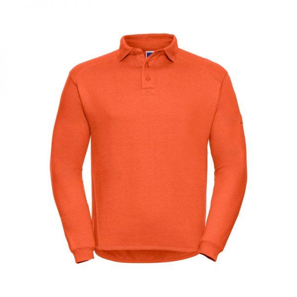 polo-russell-012m-naranja