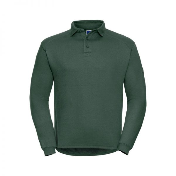 polo-russell-012m-verde-botella