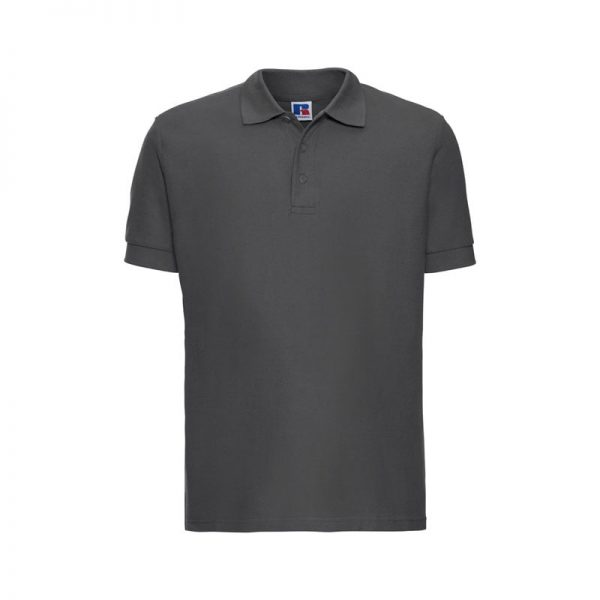 polo-russell-ultimate-577m-gris-titanio