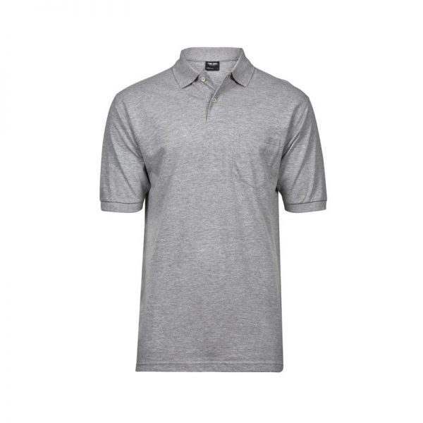 polo-tee-jays-pocket-2400-gris-heather