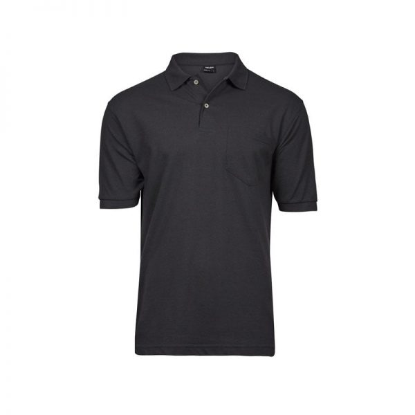 polo-tee-jays-pocket-2400-gris-oscuro