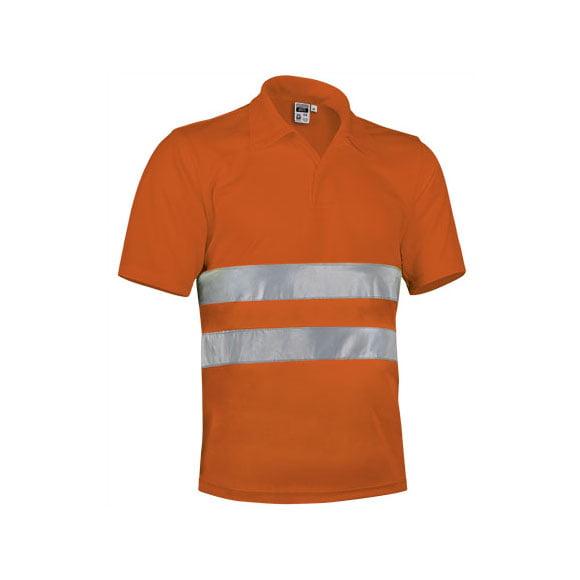 polo-valento-alta-visibilidad-build-naranja-fluor