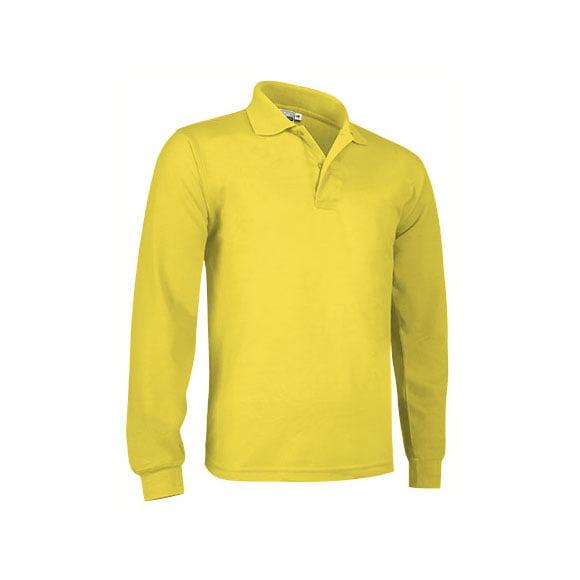 polo-valento-predator-amarillo-limon