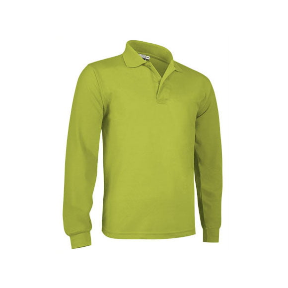 polo-valento-predator-verde-pistacho