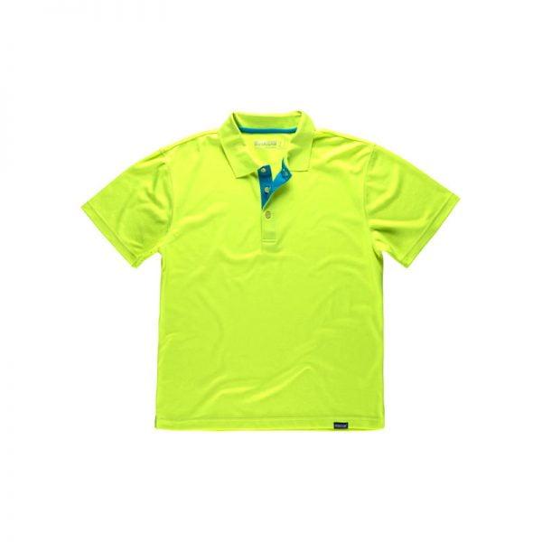 polo-workteam-s6520-amarillo-fluor